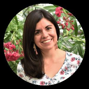 Carmen Lorenzana- Honrando los ciclos de mi cuerpo